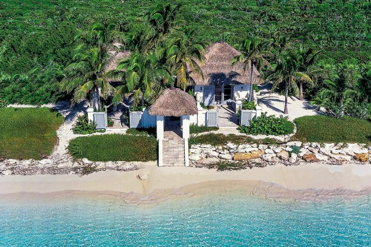 7. Musha Cay 2