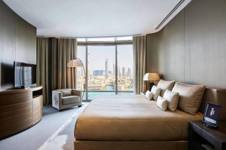 8. Armani Hotel 4
