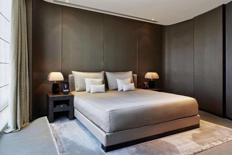 8. Armani Hotel 5