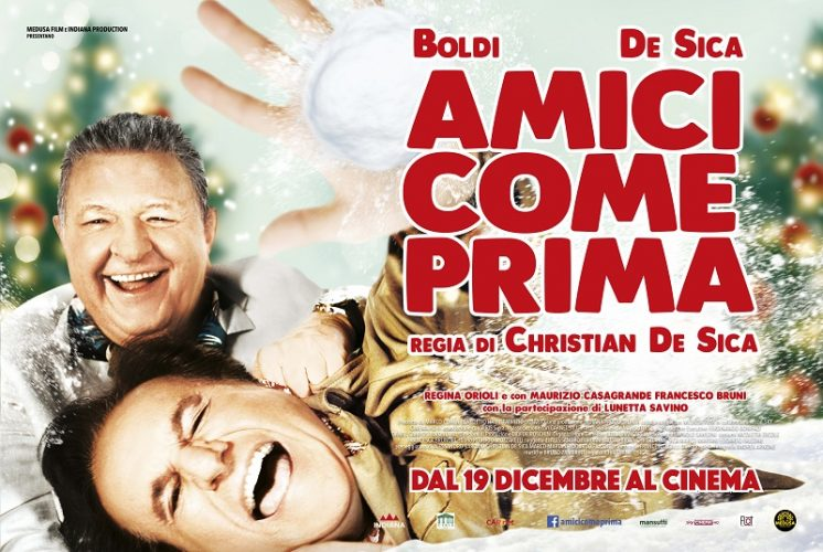 Amici Come Prima_poster_orizzontale