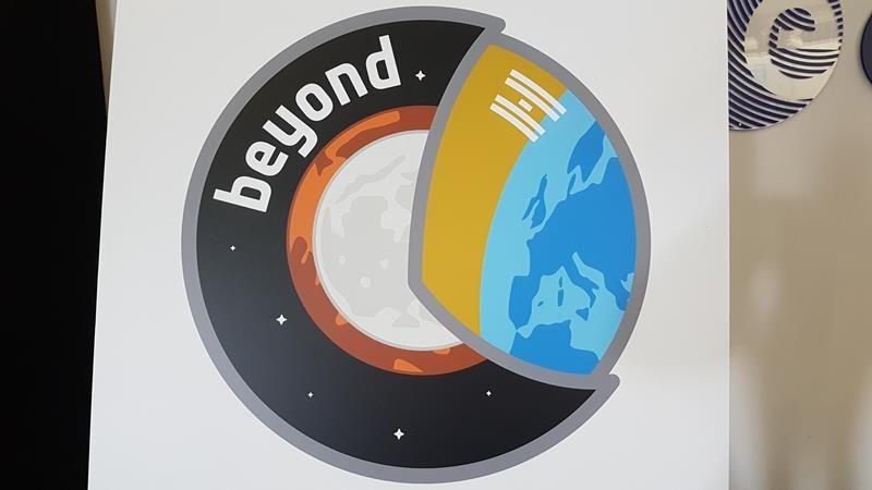 Beyond Parmitano (2)