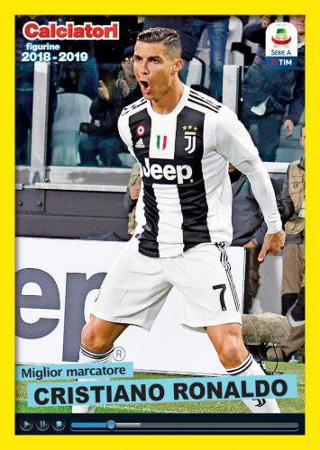 C8 - Miglior marcatore - Cristiano Ronaldo (FILEminimizer)