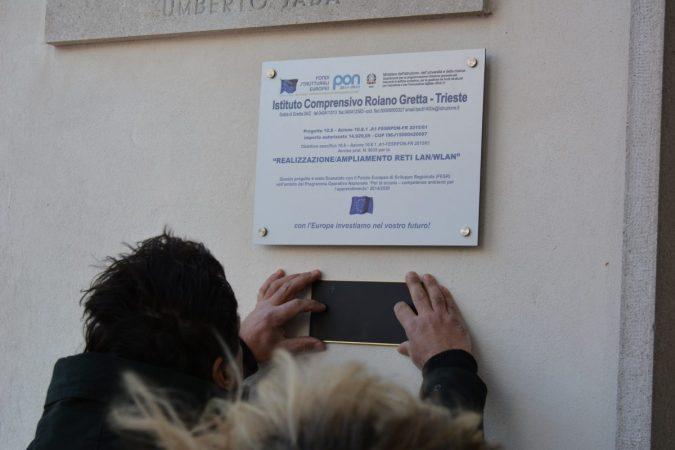 IC Roiano Gretta di Trieste