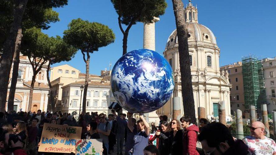 Global Strike ROMA (1)