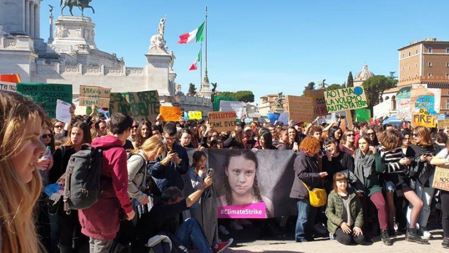Global Strike ROMA (5)