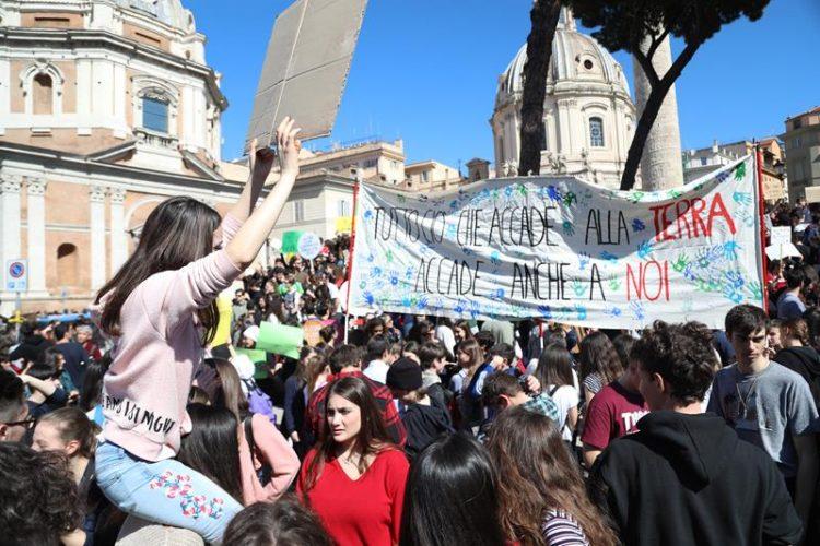 Global Strike ROMA (7)