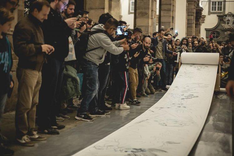 Guinness World Record topolino (24)