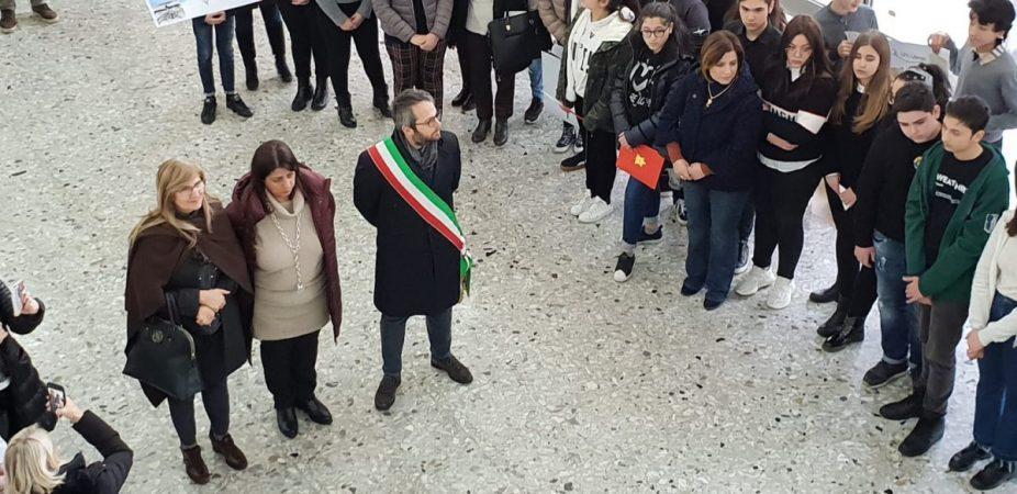 IC Capasso Mazzini di Frattamaggiore