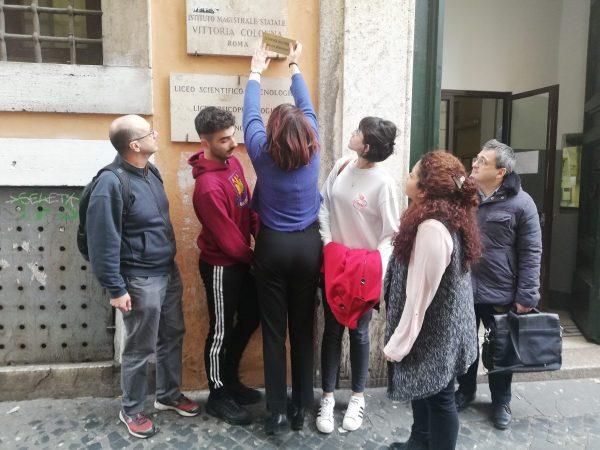 Liceo Vittoria Colonna di Roma