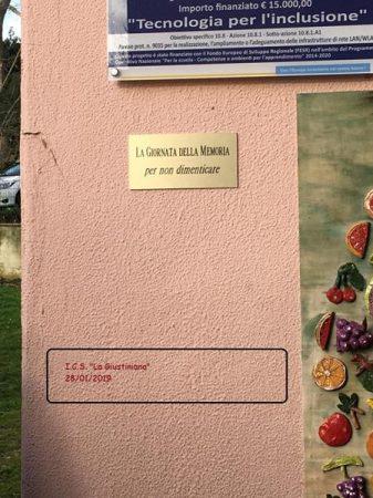 Ics La Giustiniana
