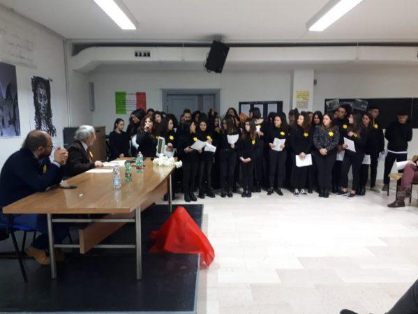 Istituto Giordano di Venafro