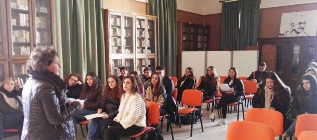 Istituto Professionale Cosentino - Marsala