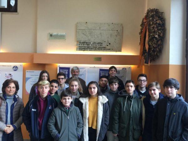 Istituto Salvini di Roma
