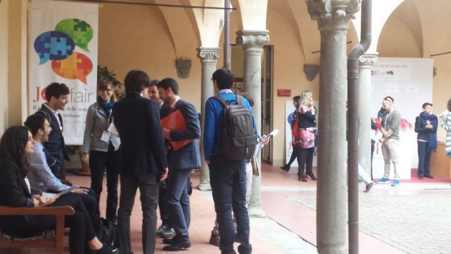 JobFair di Pisa (1)