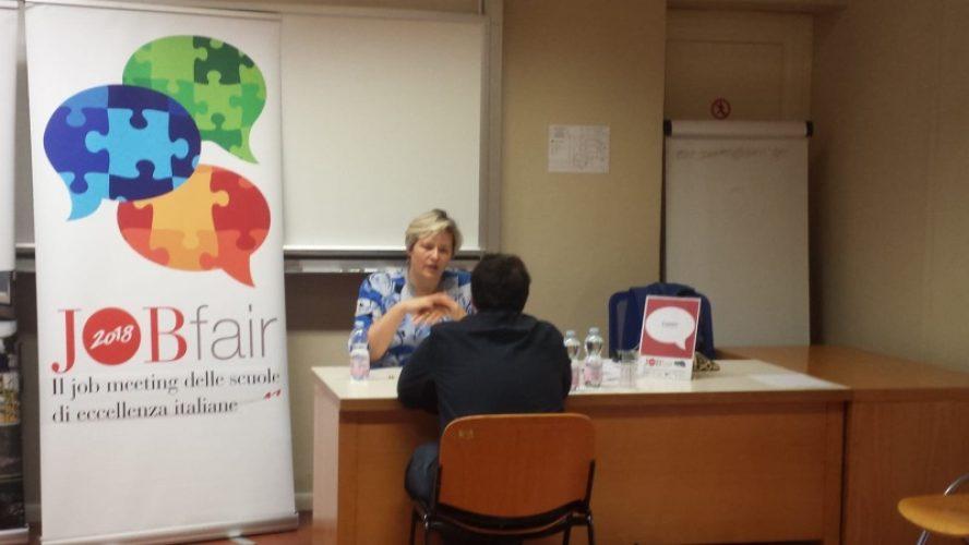 JobFair di Pisa (2)