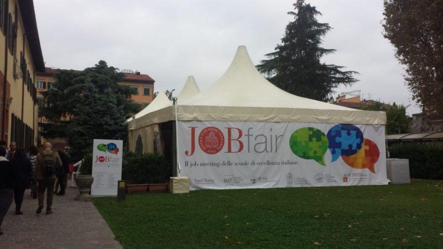 JobFair di Pisa (3)