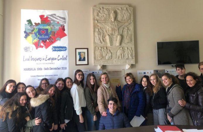 Liceo Classico Giovanni XXIII - Marsala