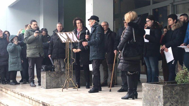 Liceo Gian Battista Vico di Sulmona