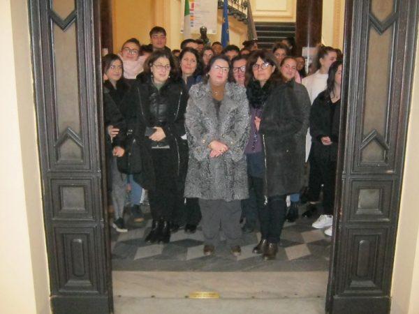 Liceo Machiavelli di Roma