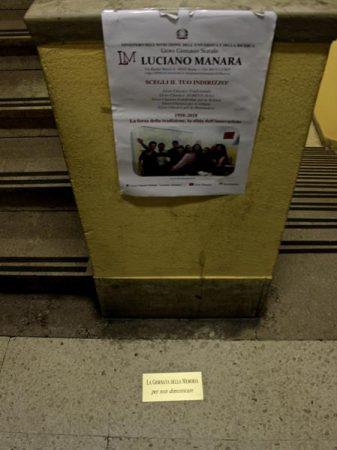 Liceo Manara di Roma