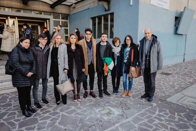Liceo Mattioli di Vasto