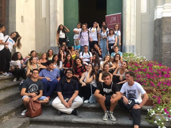 SUMMER SCHOOL NAPOLI (2)