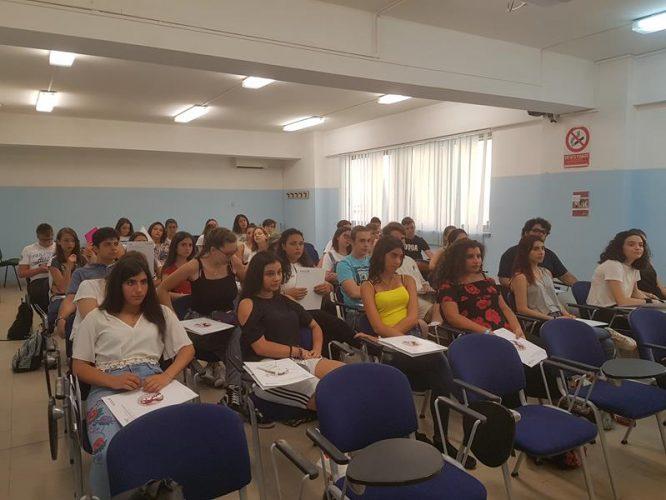 SUMMER SCHOOL NAPOLI (3)