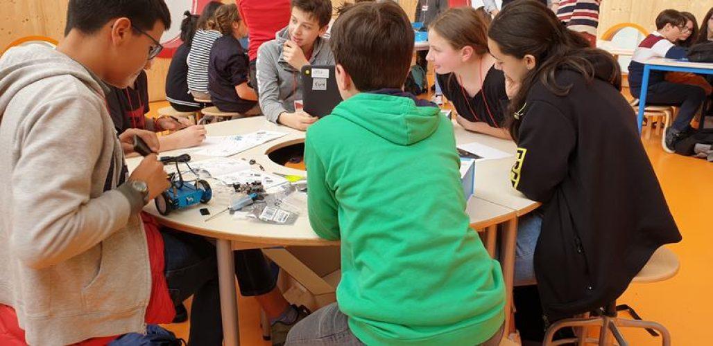 School Maker Day bologna (2)