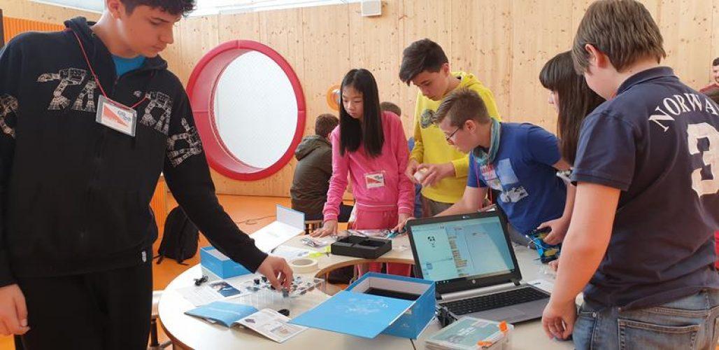 School Maker Day bologna (3)