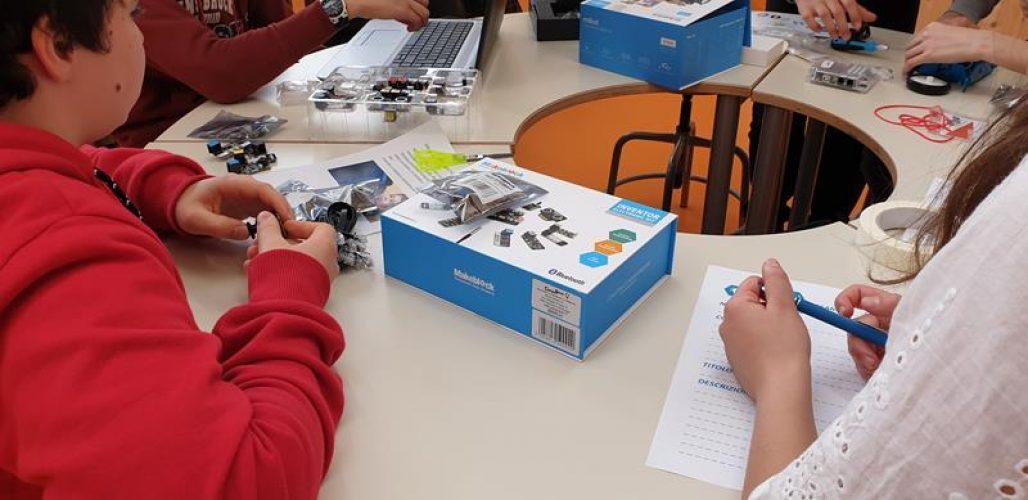 School Maker Day bologna (4)