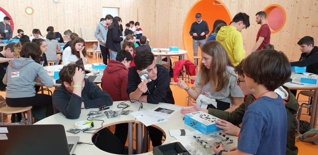 School Maker Day bologna (5)