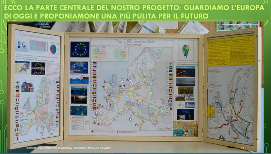 Sec. I grado Fermi di Ispra (Varese)