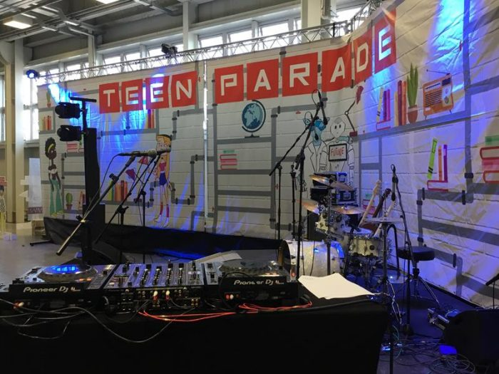 Teen Parade (9)