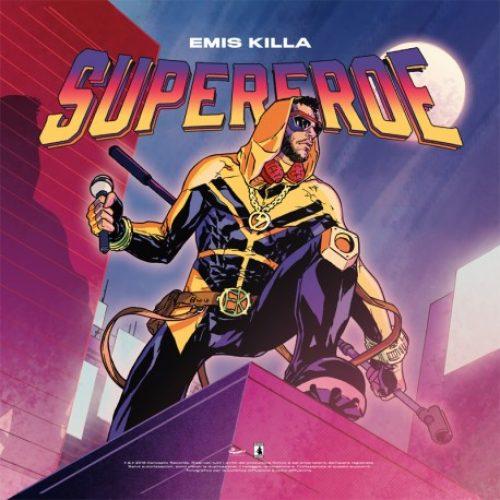 Emis Killa - Supereroe