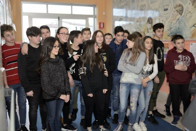 istituto G. De Petra di Casoli