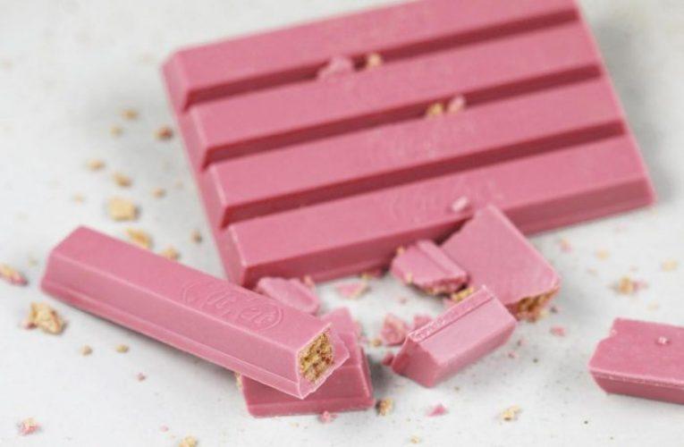 kitkat ruby cioccolato rosa (3)