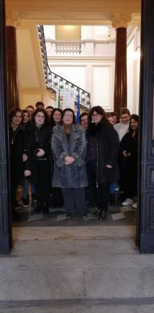 liceo Machiavelli Roma