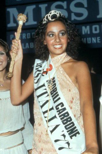miss italia 1977