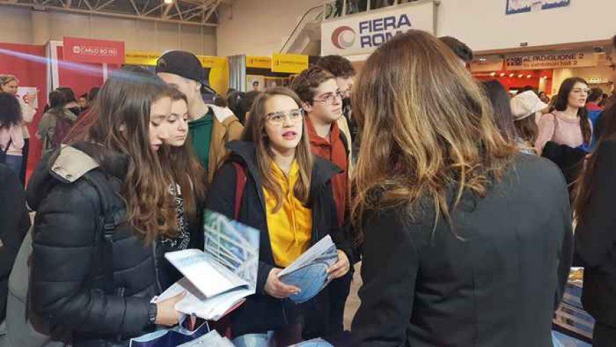 salone studente roma (5)